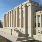 UN Gebaude Genf 150x150 - Allgemeine Grundsätze