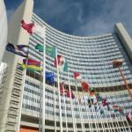 Verhandlungen zur UN-Behindertenrechtskonvention