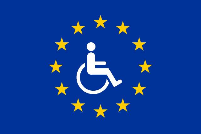 EUBeh - Die Behindertenrechtskonvention und die Europäische Union