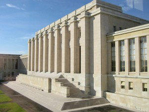 UN Gebaude Genf 300x225 - Beschwerdeverfahren nach dem Fakultativprotokoll