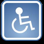 """""""Menschen mit Behinderungen"""""""