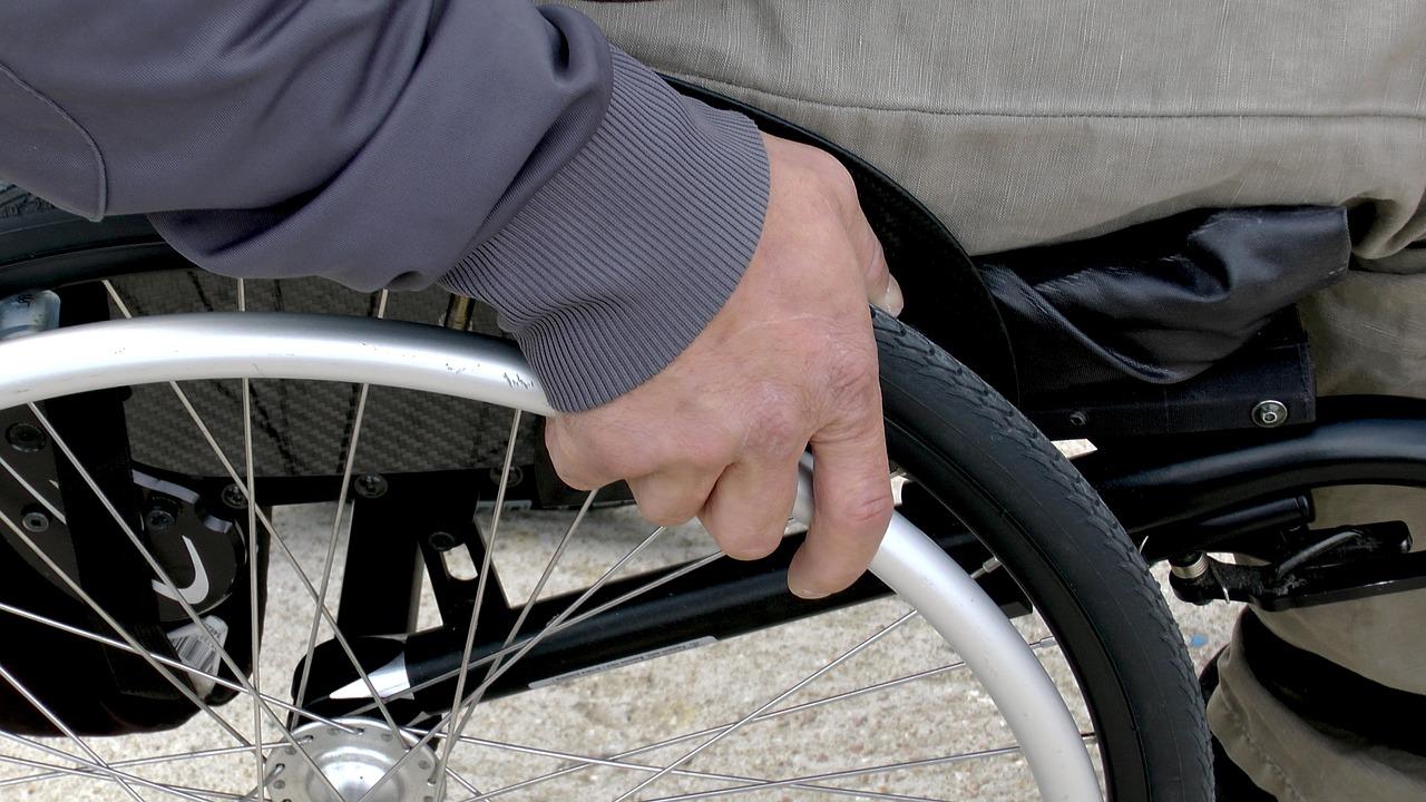 bEM 1 - Betriebliches Eingliederungsmanagement Schwerbehinderter